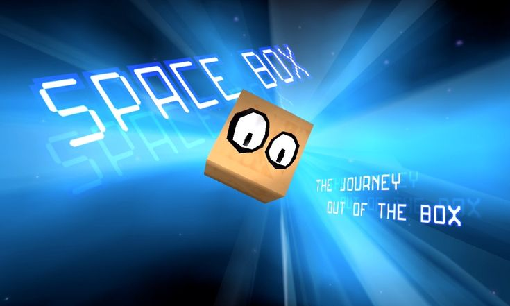 [Konkurs] Space Box – Pierwsza polska gra VR?