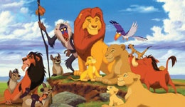 """Don't miss Disney's award-winning family show """"The Lion King""""! Book your tickets from GoodSeatTickets.com and enjoy the show."""
