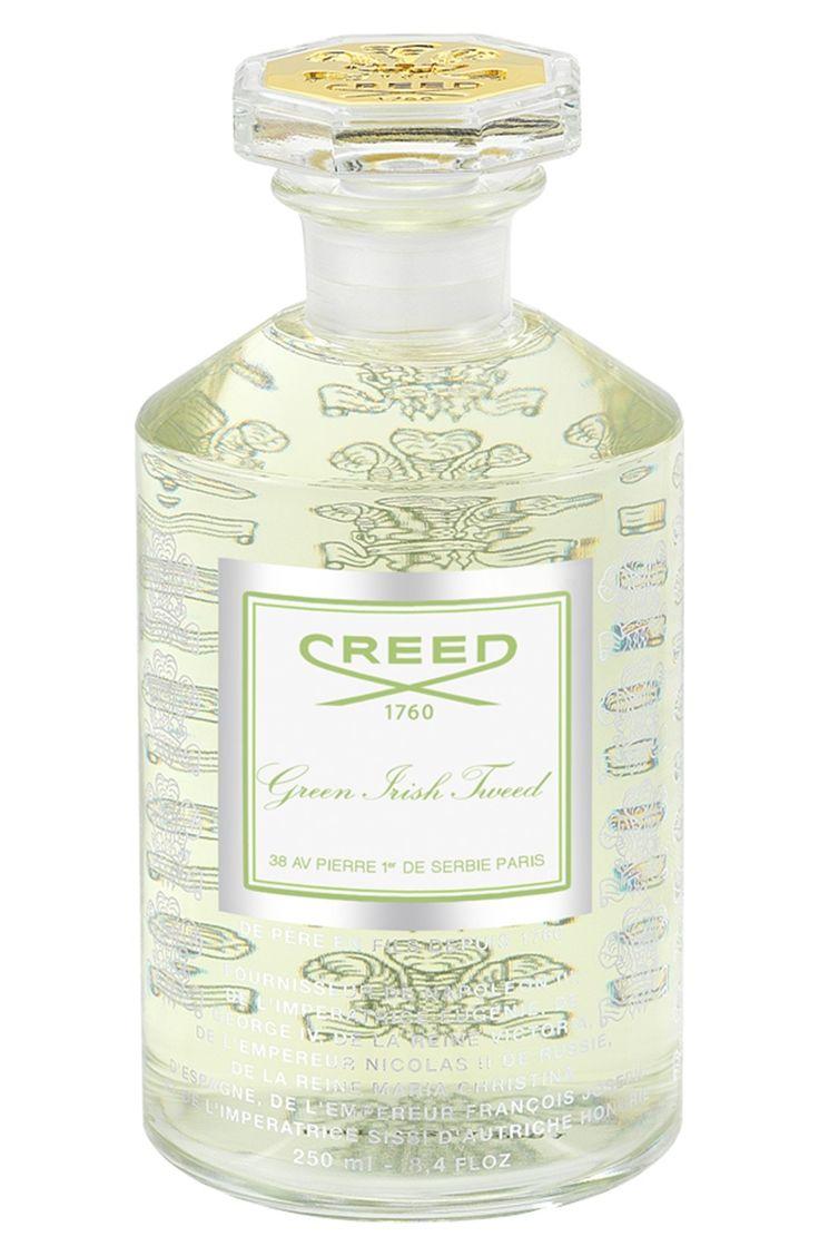 New Creed 'Green Irish Tweed' Fragrance (8.4 oz.) fashion online. [$515]topshoppingonline top<<