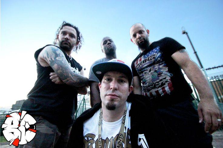 Interview - Broken Chakra - Wicked Spins Radio