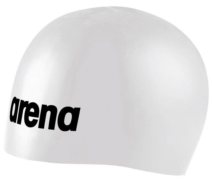 Moulded Pro Silicone Hat - Arena - Brands - ACCESSORIES