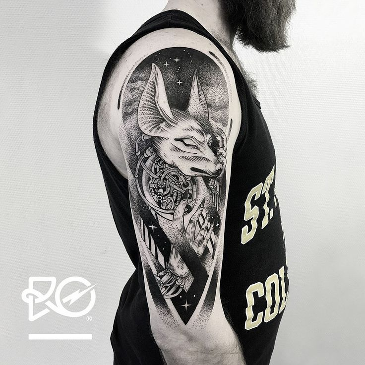 Tattoo Design Maker 1080 1080: 25+ Best Ideas About Anubis Tattoo On Pinterest