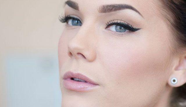 Eyeliner Çekme Rehberi, http://mmoda.net/eyeliner-cekme-rehberi/,  #eyeliner #Eyelinerçekme #Eyelinernasılçekilir #göz #makyaj #NasılEyelinerçekilir