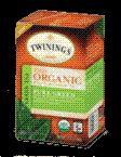 Twinings Pure Green Tea (3x20 Bag)