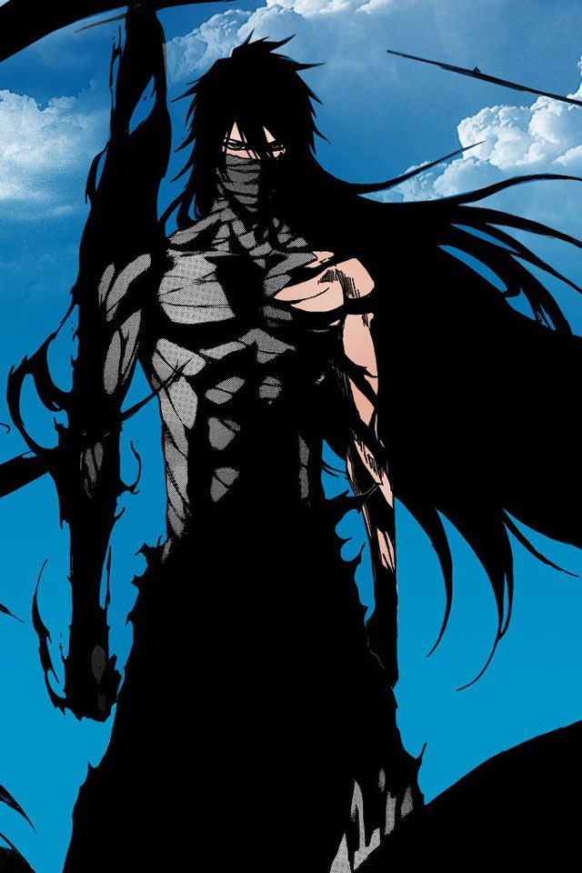 Day 23- Favourite attack someone used in an anime. Getsuga Tensho by Ichigo, Bleach. I just love this move, and especially the final form.