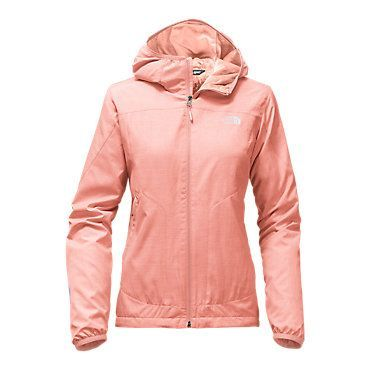 The North Face Women's Pitaya 2 Hoodie Fleece Jacket