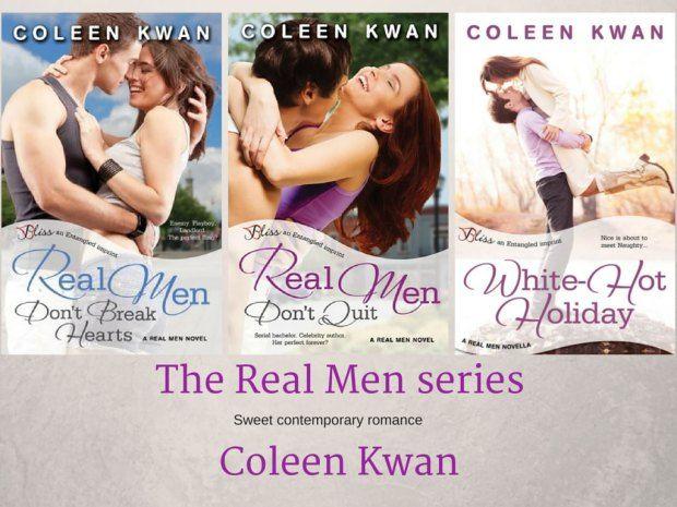 Aussie Month with Coleen Kwan