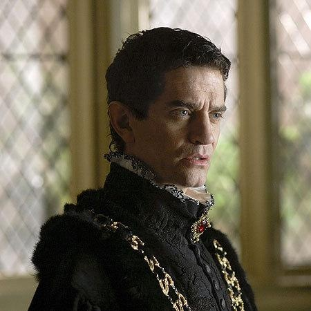 Thomas Cromwell in The Tudors | History | Pinterest