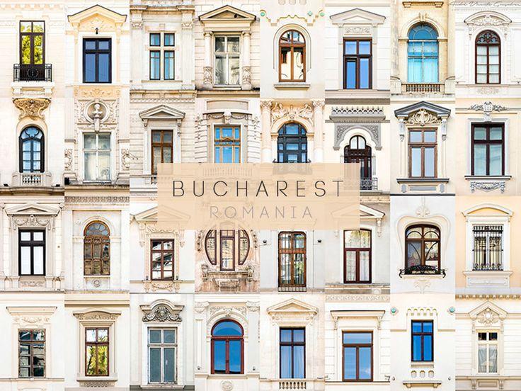 Bucharest, Romania #windows #doors #photography #AllAroundTheWorld #AndreGoncalves #Photographer #Europe #World #Art #Design #Culture #Community #WindowOfTheWorld #DoorsOfTheWorld #designersdome #inspiration #BeInspired #BeautexLuxuryConcepts #since1963
