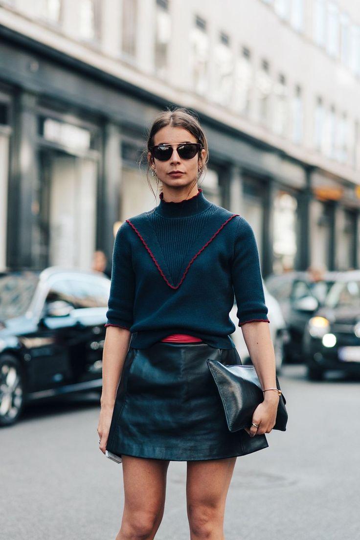 Copenhagen Fashion Week Street Style | British Vogue