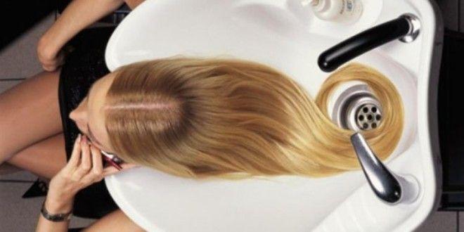 Как правильно ухаживать за наращенными волосами?