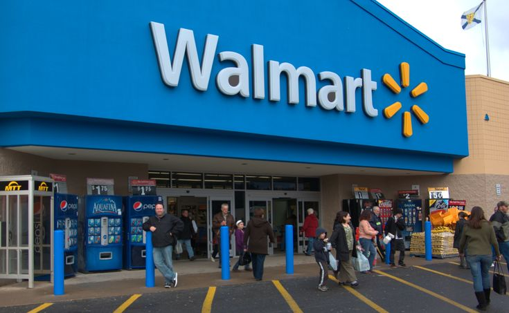 Article: 5 Reasons Why Walmart Is The Worst #PGP