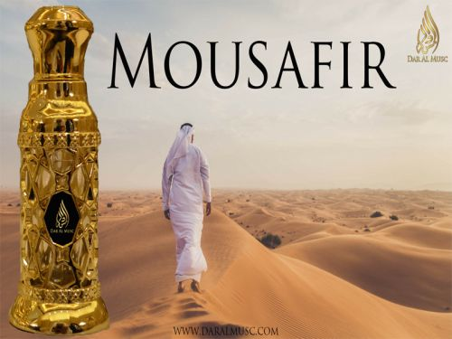 Mousafir – Dar Al Musc