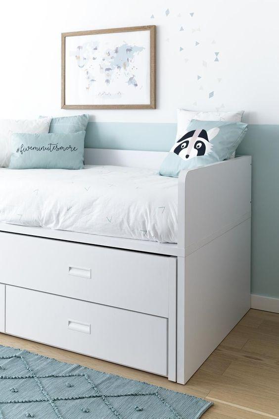 M s de 25 ideas incre bles sobre camas nido en pinterest - Escaleras para camas nido ...