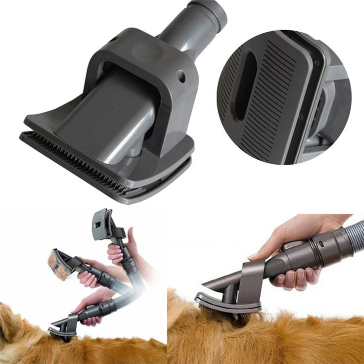 High Quality Dog Mascot Brush For Dyson Groom Animal Allergy Vacuum Cleaner Jun27 Professional Factory price Drop Shipping #Affiliate