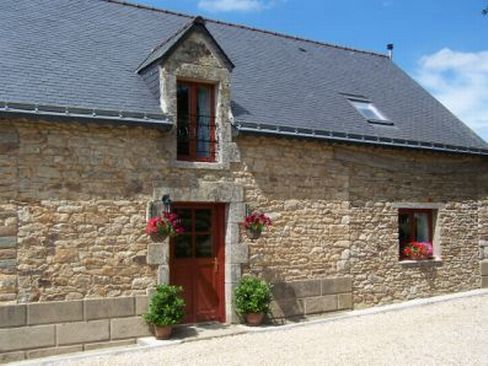 Cider House, Superb Gite/Pool In A Traditional 18thC Longere. Loads To Do. Holiday  RentalsBrittany ...