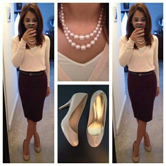 """Résultat de recherche d'images pour """"receptionist outfit"""" #interviewoutfits"""