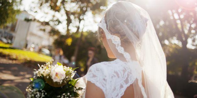 In Defense Of The Bridezilla