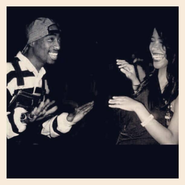R.I.P 2Pac & Aaliyah