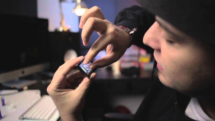 awesome APPLE WATCH - Nur ein iPod nano