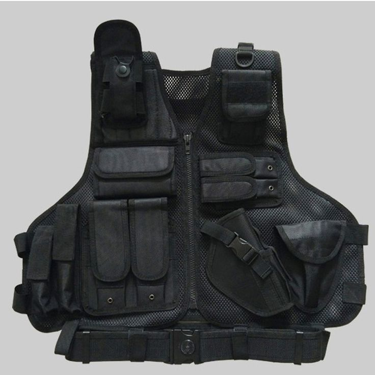 56.58$  Watch here - http://aliaql.worldwells.pw/go.php?t=32453417388 - NEW MOLLE tactical gear vest Airsoft paintball Capa De Colete Tatico Em Nylon colete tatico modular Police Brasil gilet tactique 56.58$