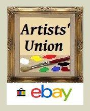 artistsunion1 - eBay