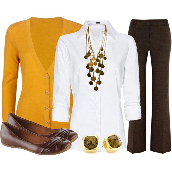 teacher clothes.