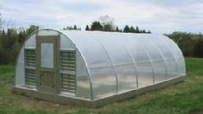 Image result for pvc wind tunnel greenhouse