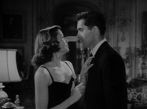 The Razor's Edge (1946) - Tyrone Power,  Gene Tierney