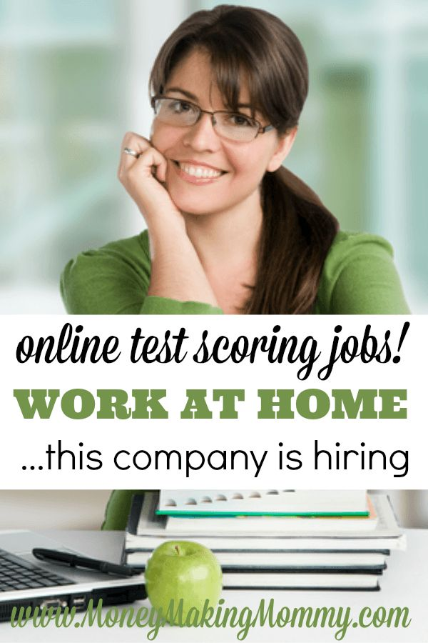 scoring essays from home - ability to score student responses from home or office locations with the necessary computer, internet provider, and telephone connection for security reasons, readers may not use shared office computers or work from institutional computer labs.