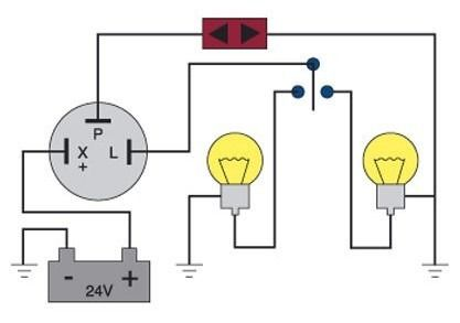 3 Prong Relay | Diagram, Electrical projects, Relay