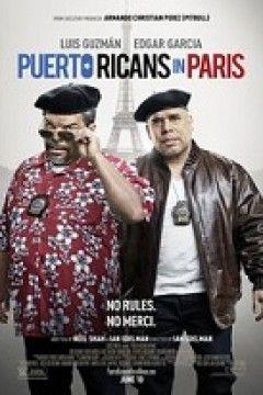 Porto Rikolular Pariste Türkçe Dublaj 720p Full HD izle
