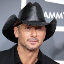 Tim McGraw denying allegations of secret son