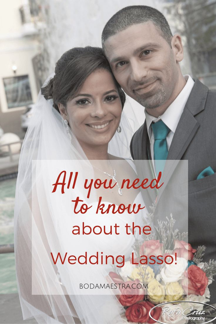 All You Need To Know About The Wedding Lasso Mass Traditions In Hispanic