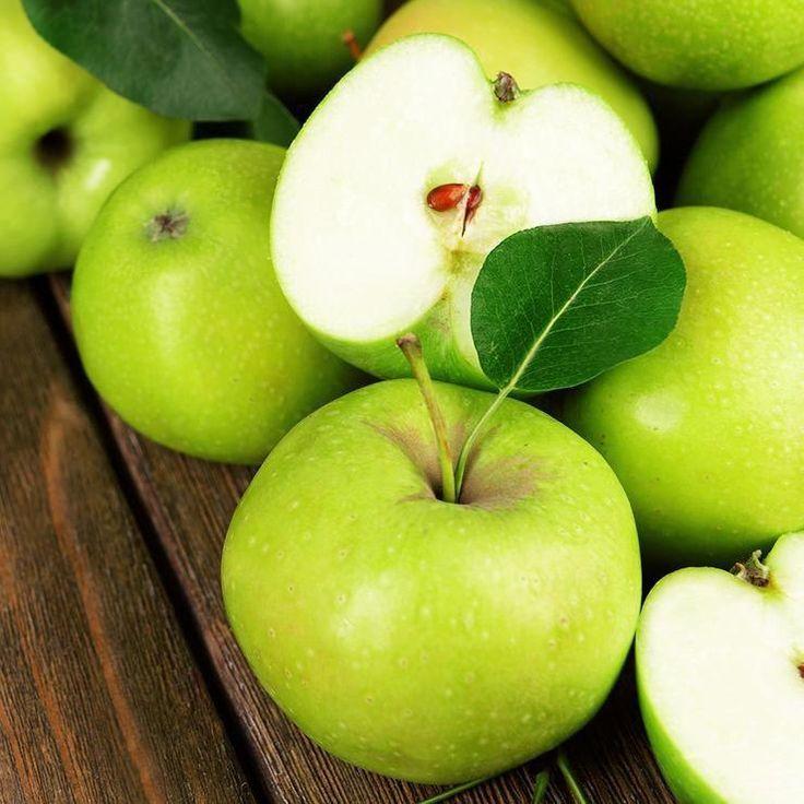 Какие яблоки лучше на диете
