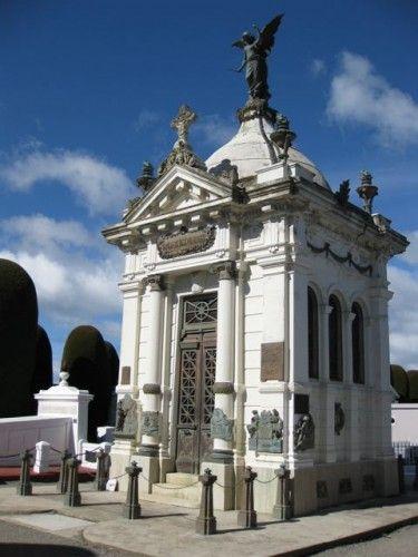 Punta Arenas cemetery | Chile