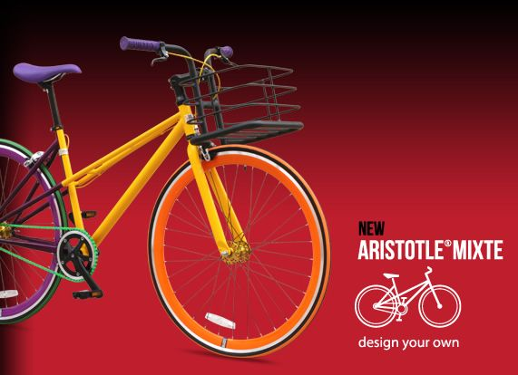 Republic Bike | Custom fixie, fixed gear bicycles, Dutch bikes | built by us and you