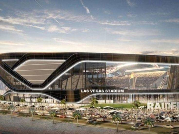 Heller Wants Raiders Stadium Bonds To Be Exempt, Says Report
