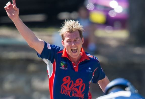 8. Brett Lee (380)  Top 10 Bowlers with Most Wickets in ODI Cricket History  http://www.sportyghost.com/top-10-bowlers-wickets-odi-cricket-history/