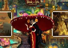 Image result for the book of life