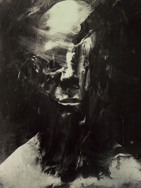 ...Z8 Z9 Z10... by Michał Mozolewski, via Behance #art #painting #portrait