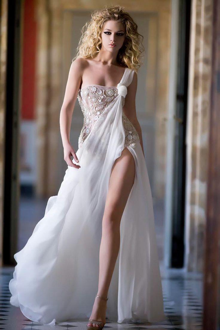 Pin on halter wedding dresses