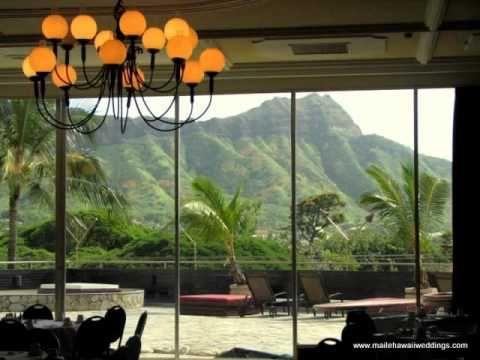 Aqua Resorts Queen Kapiolani Hotel.  Can't wait to go back!