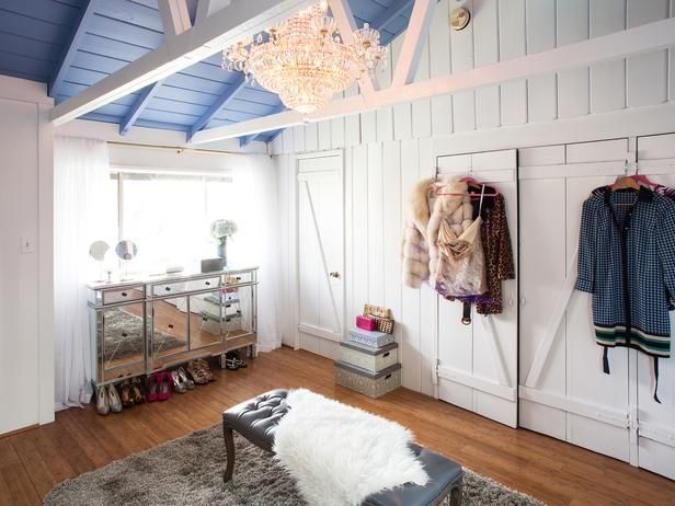25 Amazing Room Makeovers from HGTV's House Hunters Renovation : Decorating : Home & Garden Television
