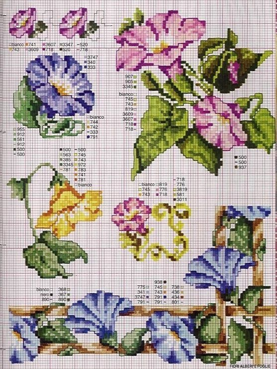 Gallery.ru / Фото #11 - Ботаника-цветы - irislena