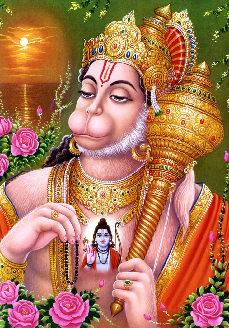 Sri Hanuman Hd Wallpapers With Chalisa On The App Store Epic Car