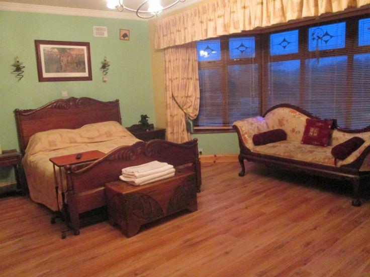 Homestay limerick, Limerick, Ireland. biddy and ger - HomestayIn.com