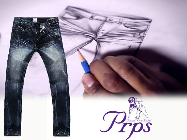 PRPS Jeans - ss 2014  It does not get more genuinely stylish than a pair of fine crafted Prps!  #jeans #summer #collection #style #denim #men #ss2014 #shopping #moda #prps  http://bit.ly/1oPz1Ck