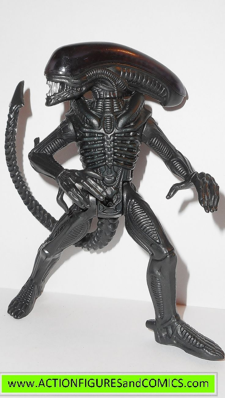 Alien toys for sale — pic 14