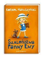 Szaleństwa panny Ewy-Makuszyński Kornel
